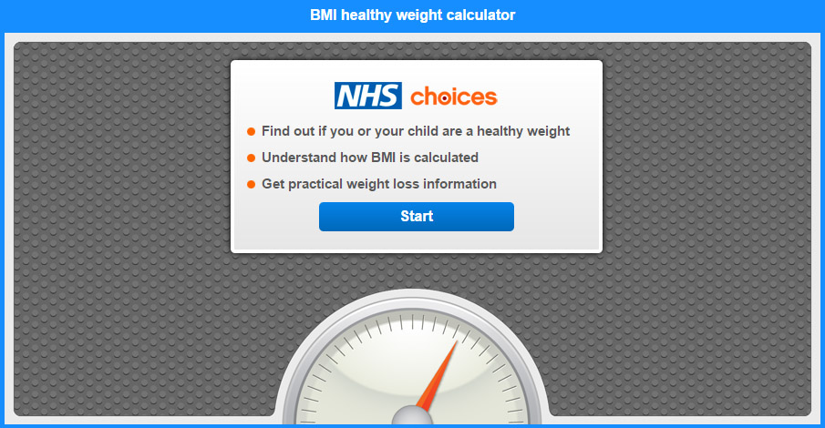 how do you calculate your bmi manually