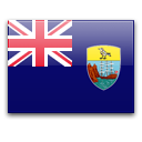 St Helena, Ascension and Tristan da Cunha Flag