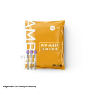Amber Pack