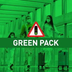 Green PCR Pack