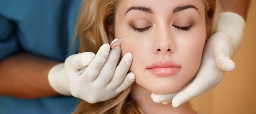 Dermal Filler Injections Research