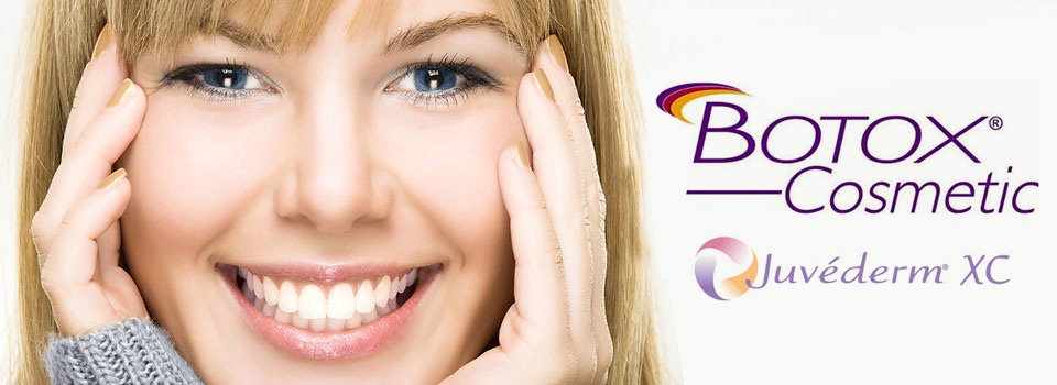 Botox Juvederm Injectable Products