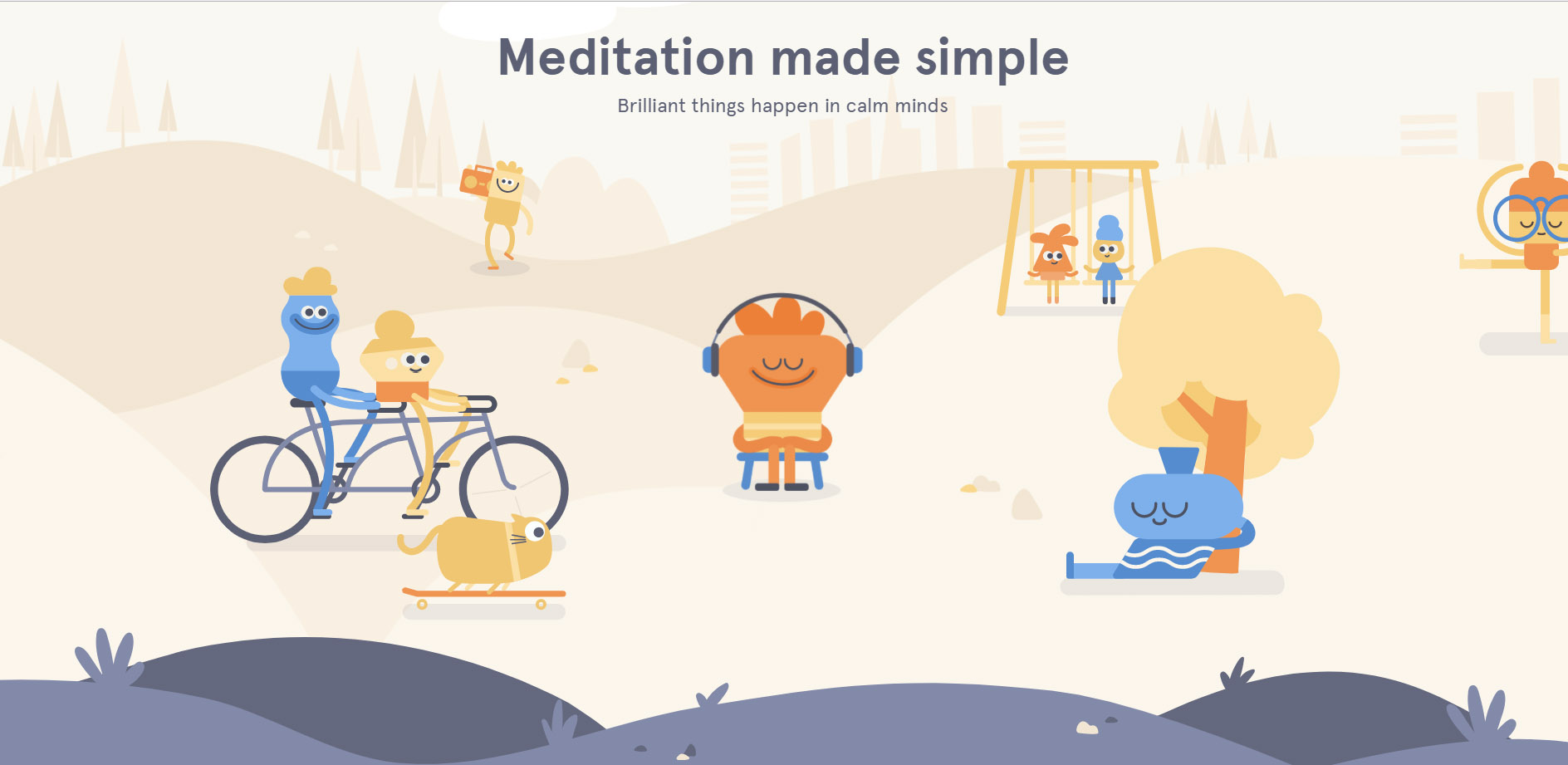 Headspace Mindfulness