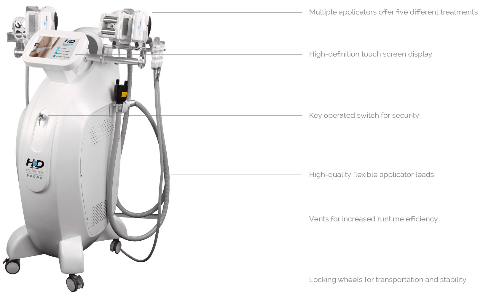 Buy Cryolipolysis Machine