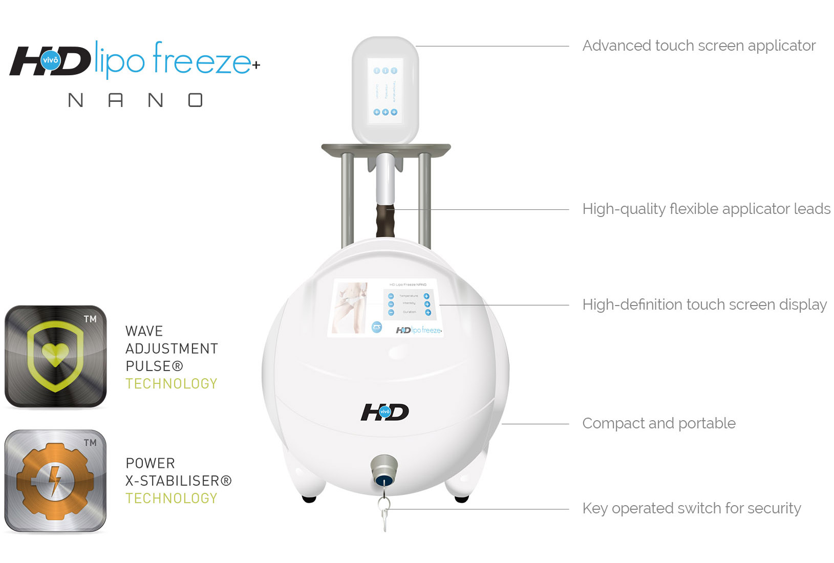 Fat Freezing Machine