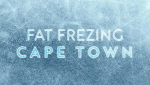 Fat Freezing - Cape Town