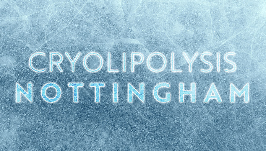 Cryolipolysis Nottingham