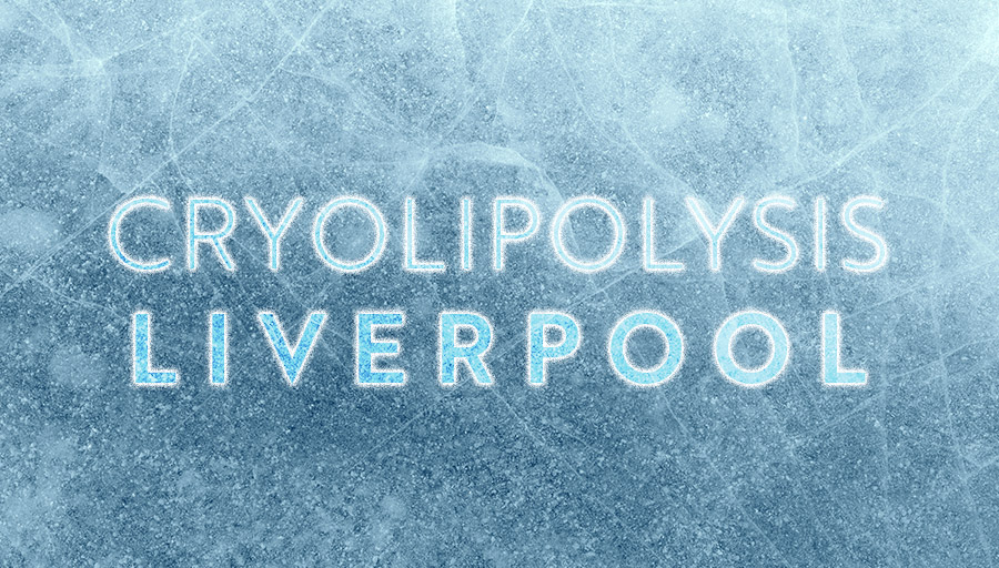 Cryolipolysis Liverpool