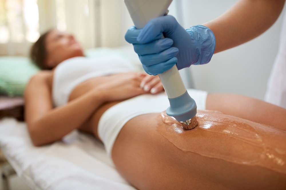 Ultrasound Cavitation Vivo Clinic
