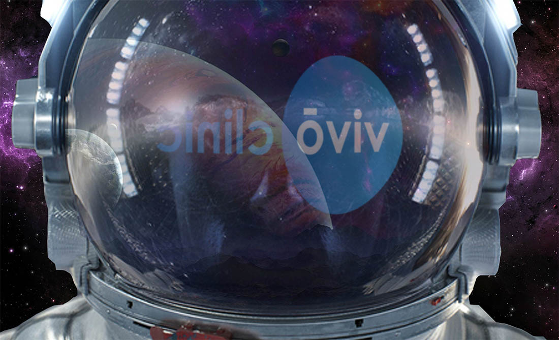 VIVO in Space