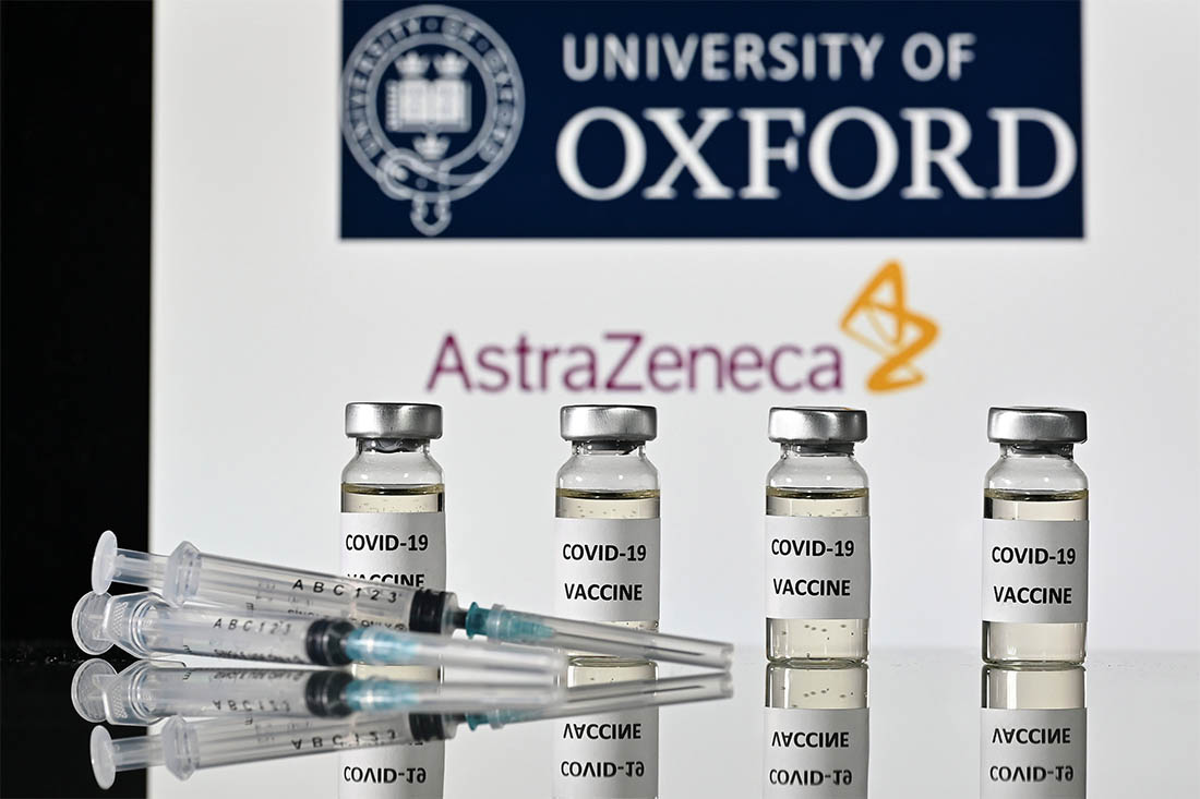 AstraZeneca Oxford Vaccine