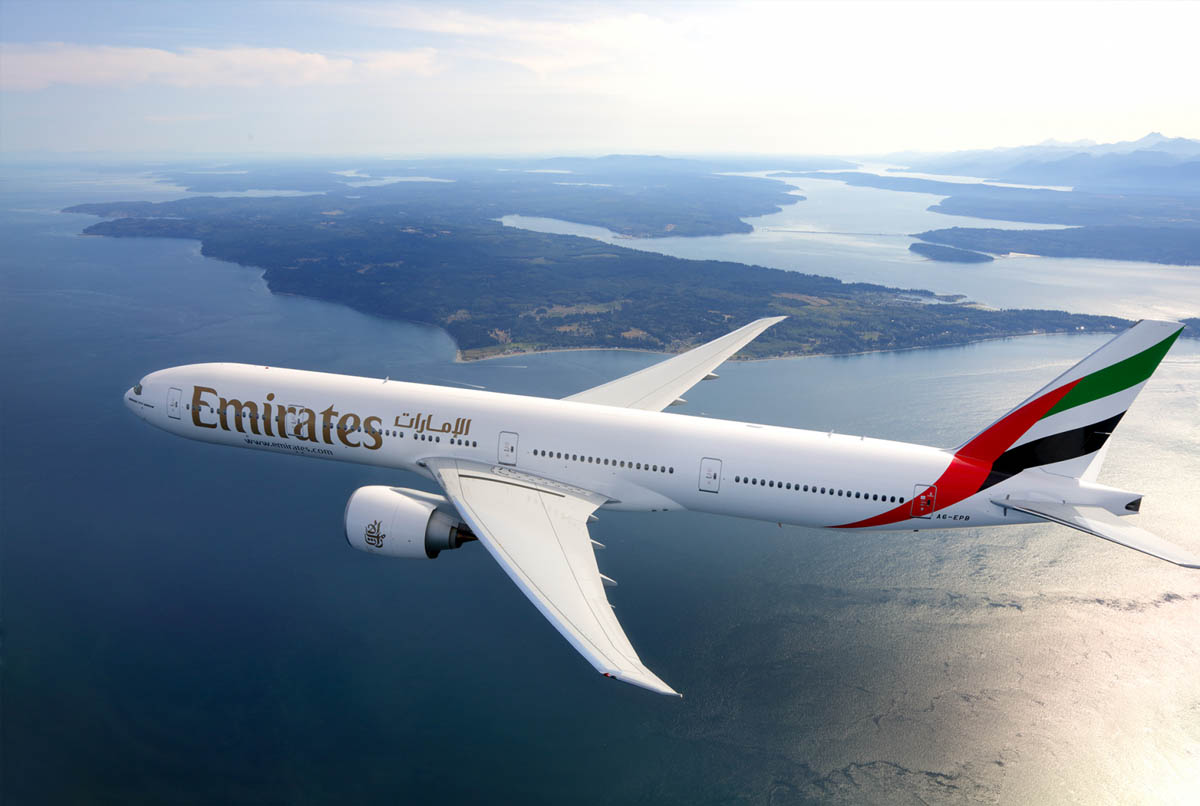 Emirates PCR